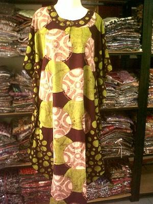 Distributor Baju Daster Batik Pekalongan
