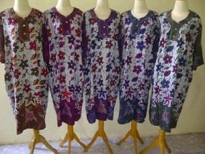 Distributor Daster Batik Solo Murah 18rb Distributor Baju Daster Batik Pekalongan 3