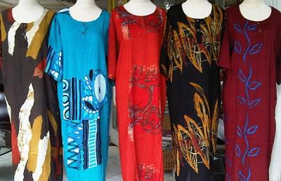 Distributor Dan Pusat Grosir Daster Murah Di Pulau Jawa