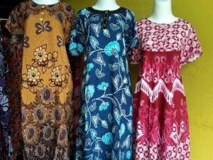 Distributor Daster Batik Solo Murah 18rb Distributor Daster Bahan Katun Solo Dan Pekalongan 2