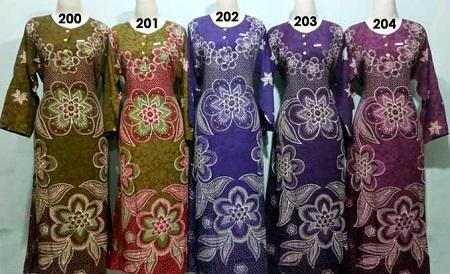 Distributor Daster Batik Tanah Abang