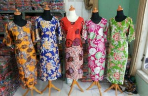Distributor Daster Batik Solo Murah 18rb Distributor Daster Surabaya 1