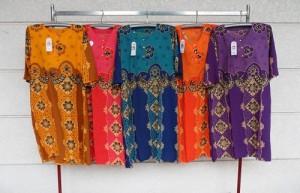 Distributor Daster Batik Solo Murah 18rb Distributor Daster Ukuran Jumbo 2