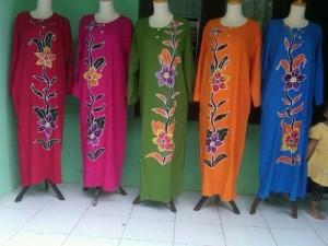 Distributor Daster Batik Solo Murah 18rb Distributor Daster Murah Tanah Abang 2