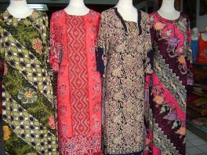 Distributor Daster Batik Solo Murah 18rb Distributor Daster Batik Solo Harga Pabrik 3