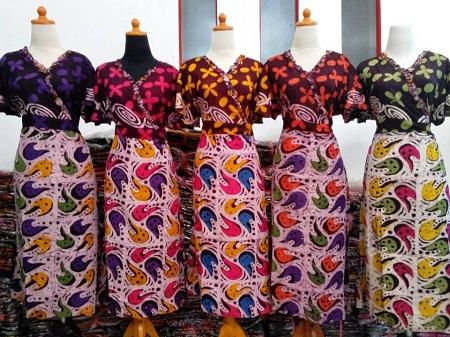 Distributor Daster Batik Solo Murah 18rb Distributor Daster Surabaya