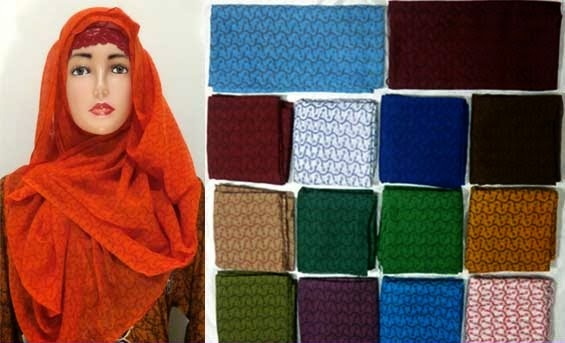 Distributor Daster Batik Solo Murah 18rb Distributor Kerudung Murah Online