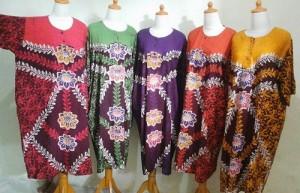 Distributor Daster Batik Solo Murah 18rb Distributor Daster Wanita Hamil 2