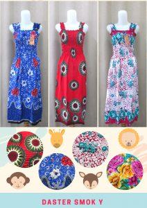 Distributor Daster Batik Solo Murah 18rb Pusat Grosir Daster Smok Y Wanita Dewasa Murah Solo
