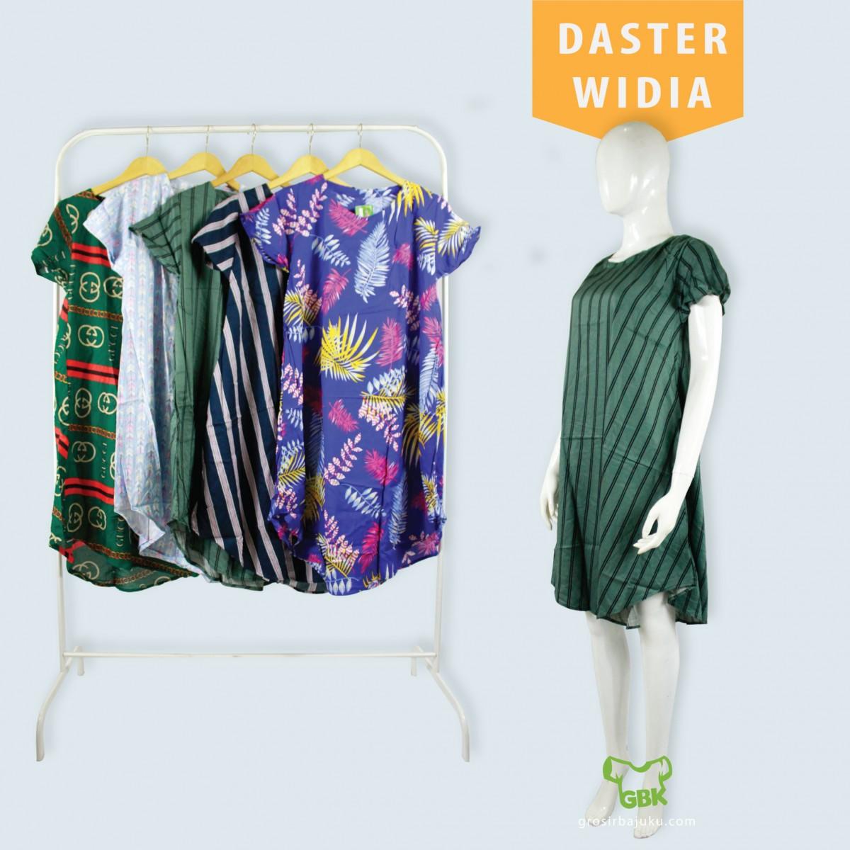 Distributor Daster Agen Daster Widia Rp 26,000