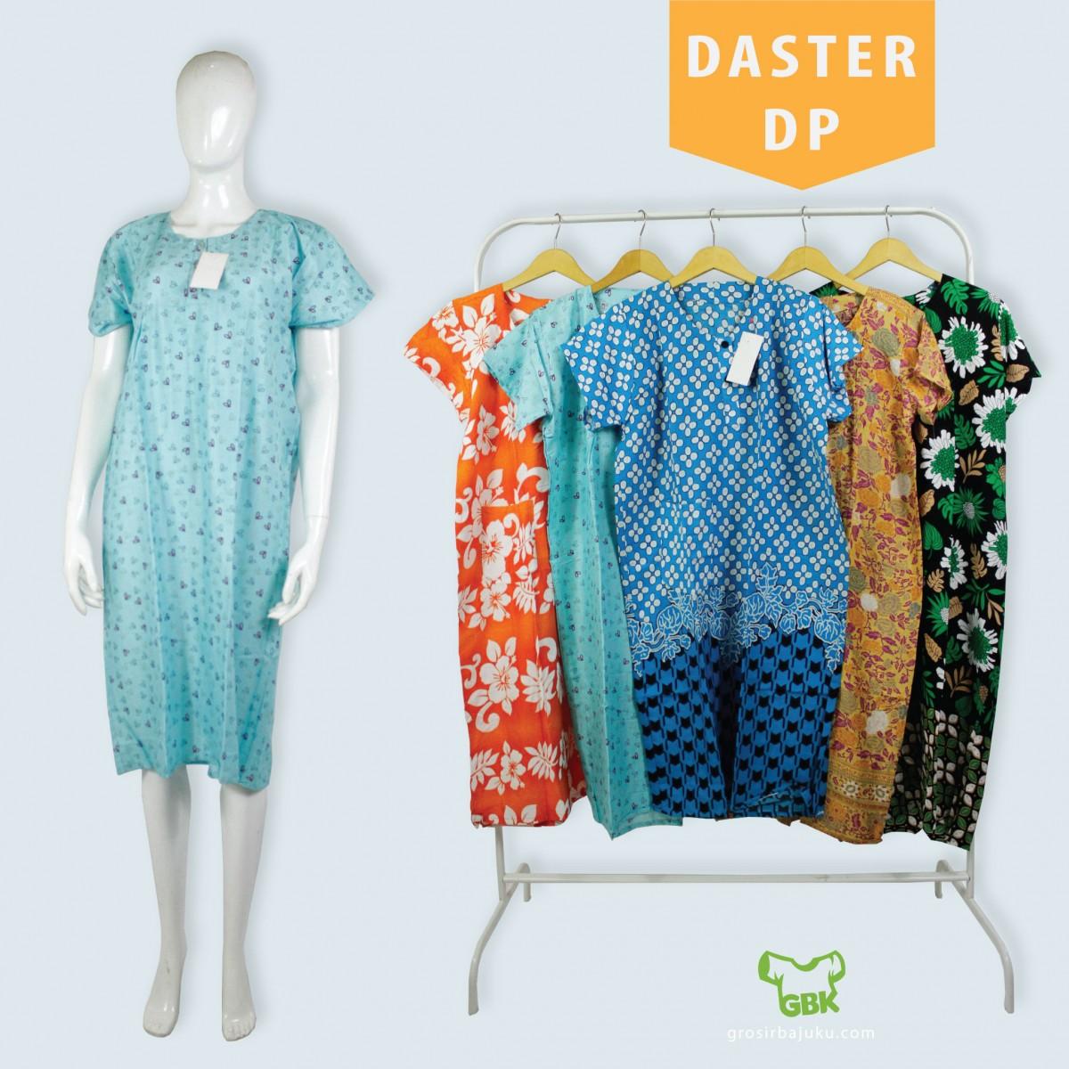 Distributor Daster Konveksi Daster DP Dewasa Murah