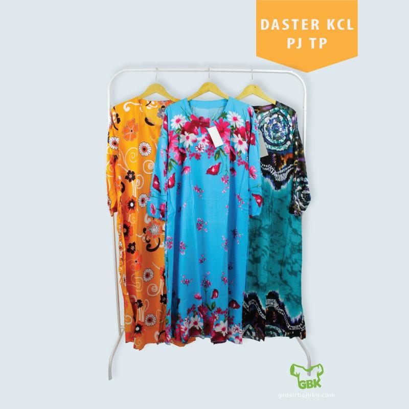 Distributor Daster Produsen Daster KCL PJTP Murah