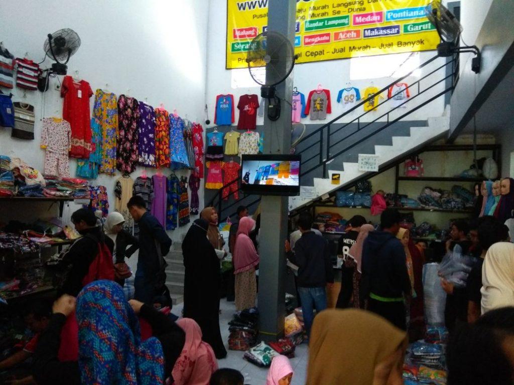 Distributor Daster Supplier Daster DL Dewasa Murah
